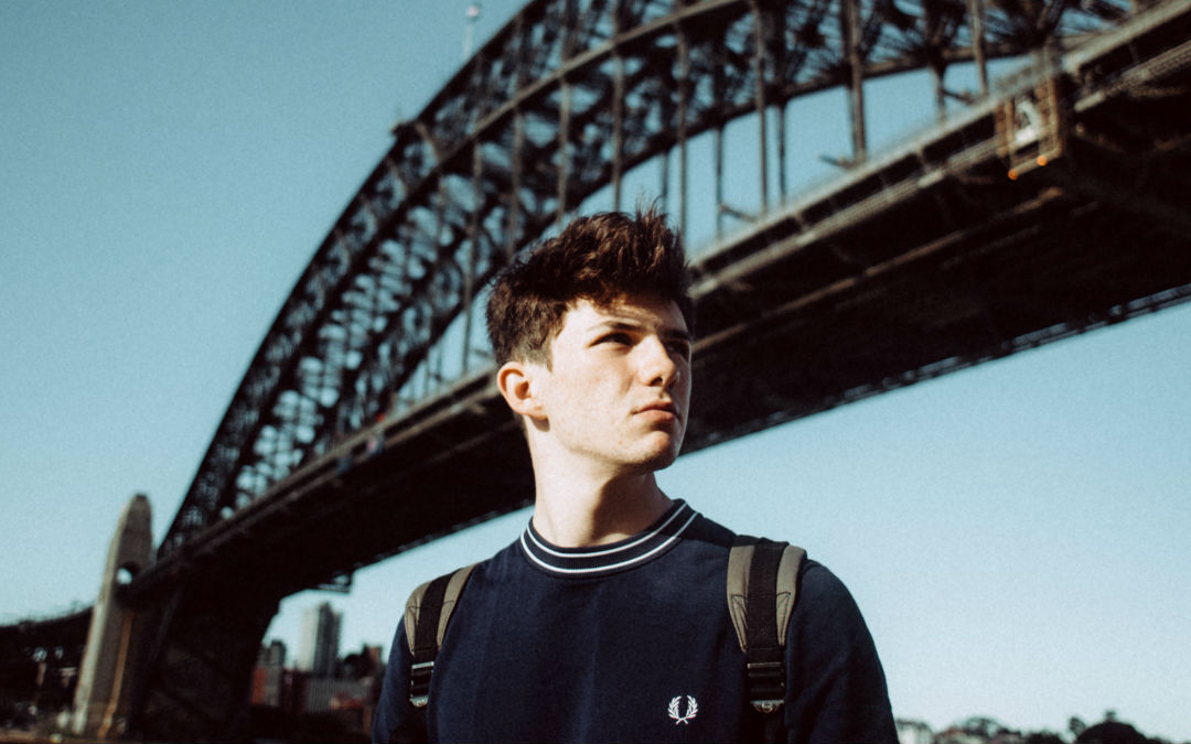 Petit Biscuit - 'Suffer' & 'Safe'